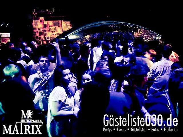 https://www.gaesteliste030.de/Partyfoto #81 Matrix Berlin vom 13.03.2013