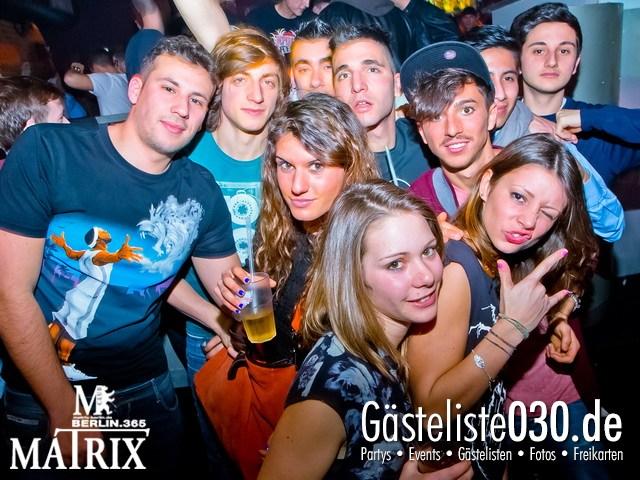 https://www.gaesteliste030.de/Partyfoto #109 Matrix Berlin vom 13.03.2013