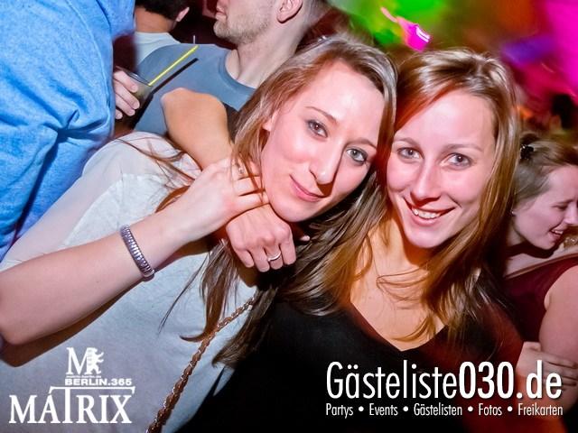 https://www.gaesteliste030.de/Partyfoto #34 Matrix Berlin vom 13.03.2013