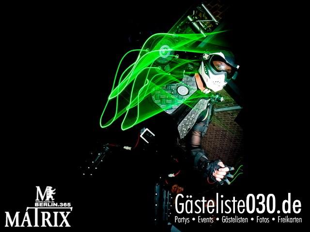 https://www.gaesteliste030.de/Partyfoto #26 Matrix Berlin vom 13.03.2013