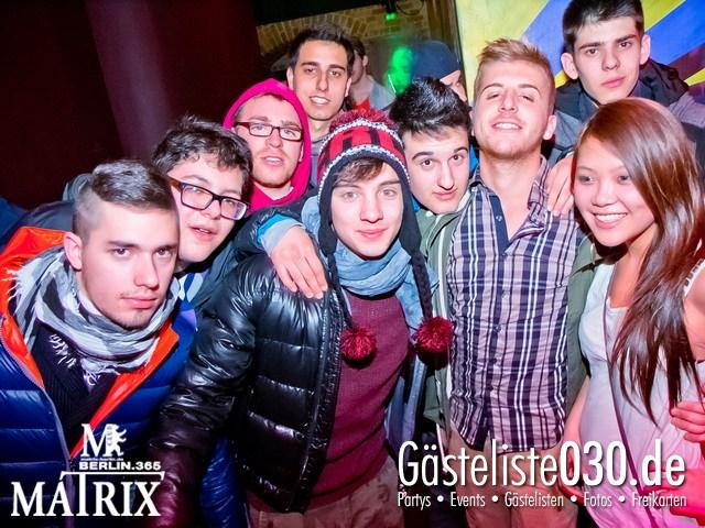 https://www.gaesteliste030.de/Partyfoto #72 Matrix Berlin vom 13.03.2013