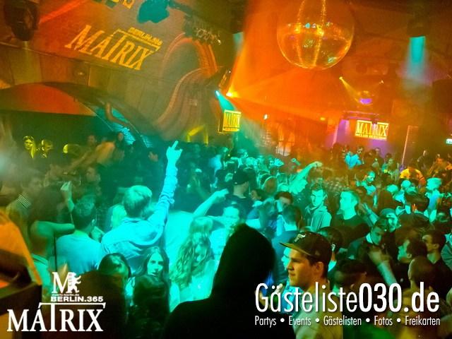 https://www.gaesteliste030.de/Partyfoto #42 Matrix Berlin vom 13.03.2013