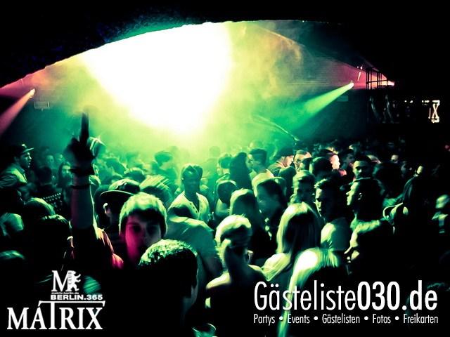 https://www.gaesteliste030.de/Partyfoto #49 Matrix Berlin vom 13.03.2013