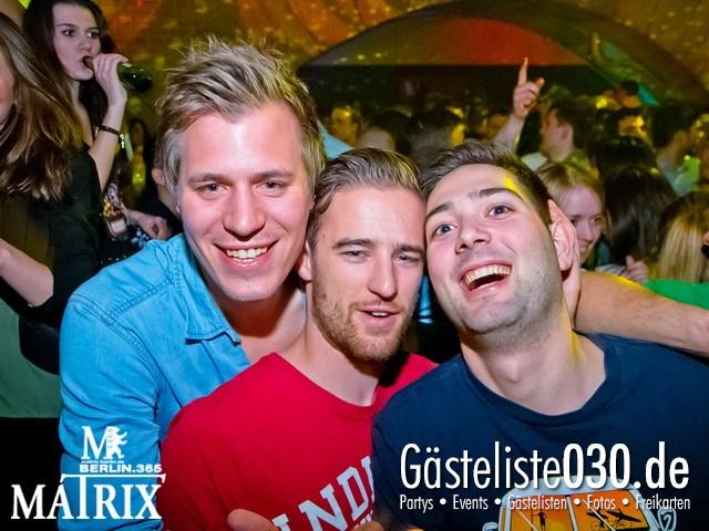 https://www.gaesteliste030.de/Partyfoto #44 Matrix Berlin vom 13.03.2013