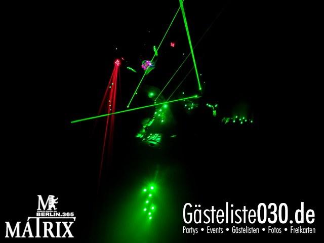 https://www.gaesteliste030.de/Partyfoto #12 Matrix Berlin vom 13.03.2013