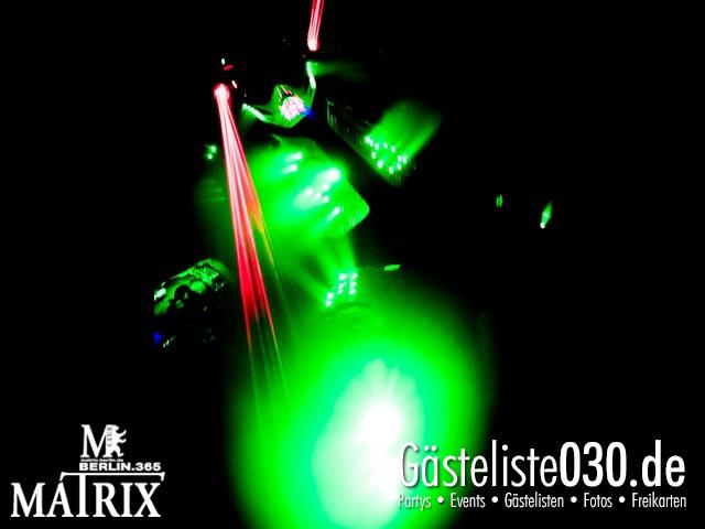 https://www.gaesteliste030.de/Partyfoto #40 Matrix Berlin vom 13.03.2013