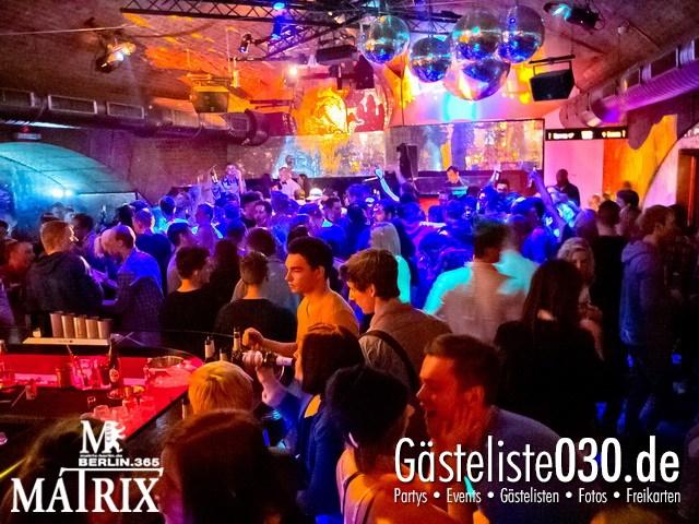 https://www.gaesteliste030.de/Partyfoto #60 Matrix Berlin vom 13.03.2013