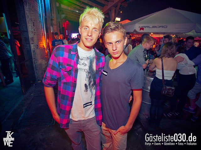 https://www.gaesteliste030.de/Partyfoto #39 Fritzclub Berlin vom 02.08.2012