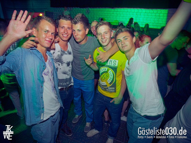 https://www.gaesteliste030.de/Partyfoto #17 Fritzclub Berlin vom 02.08.2012