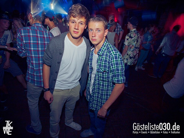 https://www.gaesteliste030.de/Partyfoto #131 Fritzclub Berlin vom 02.08.2012