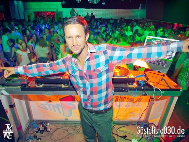 https://www.gaesteliste030.de/Partyfoto #13 Fritzclub Berlin vom 02.08.2012