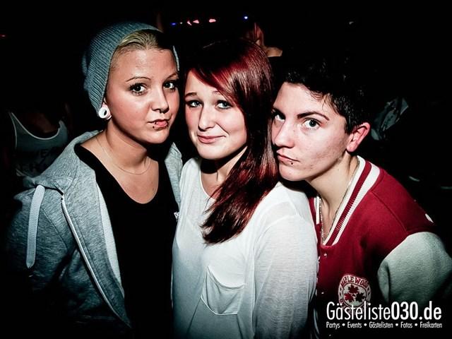 https://www.gaesteliste030.de/Partyfoto #93 Q-Dorf Berlin vom 27.10.2012