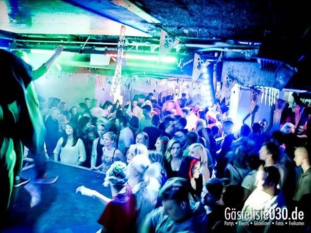 https://www.gaesteliste030.de/Partyfoto #189 Q-Dorf Berlin vom 27.10.2012