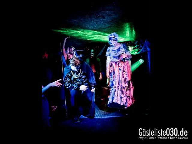 https://www.gaesteliste030.de/Partyfoto #136 Q-Dorf Berlin vom 27.10.2012