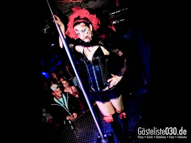 https://www.gaesteliste030.de/Partyfoto #191 Q-Dorf Berlin vom 27.10.2012