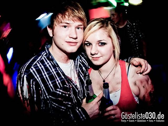 https://www.gaesteliste030.de/Partyfoto #51 Q-Dorf Berlin vom 27.10.2012