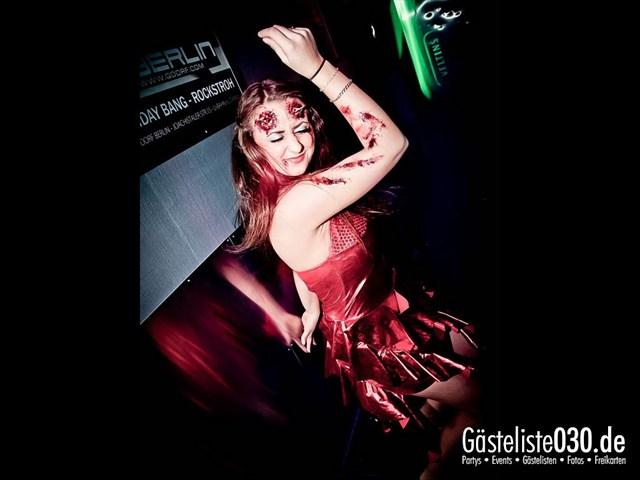 https://www.gaesteliste030.de/Partyfoto #57 Q-Dorf Berlin vom 27.10.2012