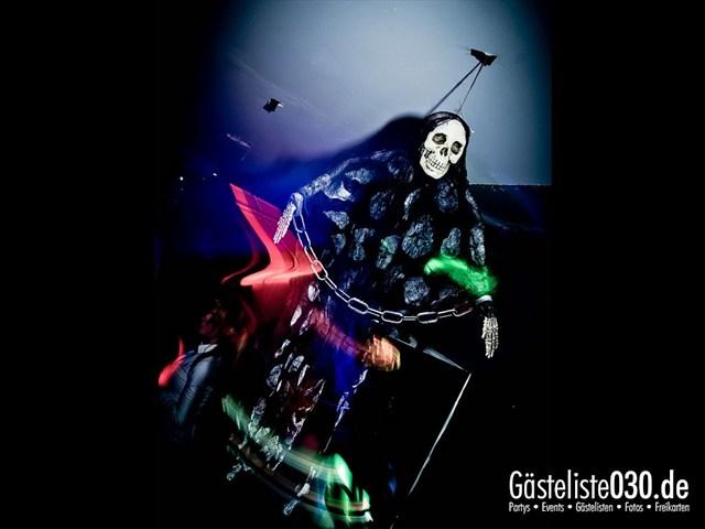 https://www.gaesteliste030.de/Partyfoto #212 Q-Dorf Berlin vom 27.10.2012