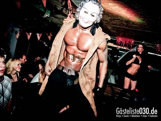 https://www.gaesteliste030.de/Partyfoto #196 Q-Dorf Berlin vom 27.10.2012