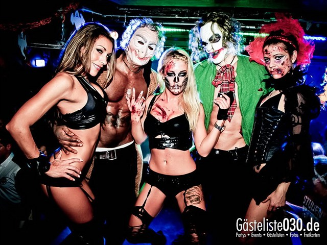 https://www.gaesteliste030.de/Partyfoto #23 Q-Dorf Berlin vom 27.10.2012