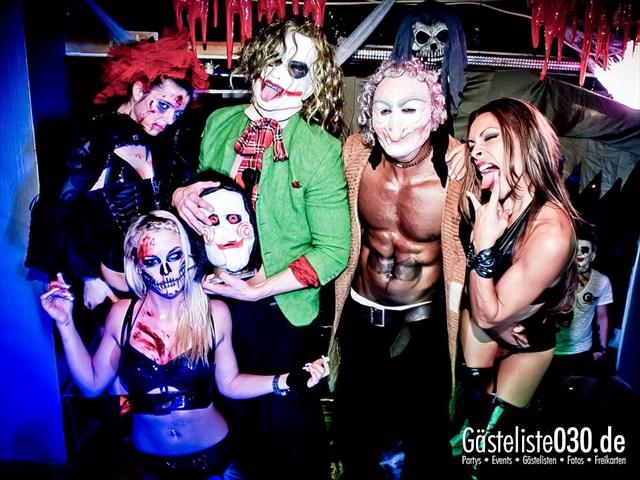 https://www.gaesteliste030.de/Partyfoto #226 Q-Dorf Berlin vom 27.10.2012