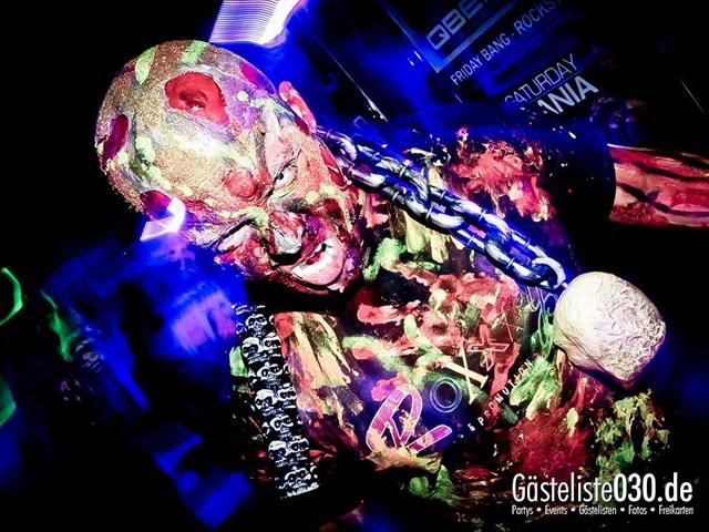 https://www.gaesteliste030.de/Partyfoto #1 Q-Dorf Berlin vom 27.10.2012