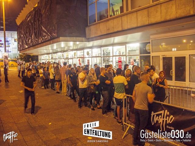 https://www.gaesteliste030.de/Partyfoto #64 Traffic Berlin vom 17.08.2013