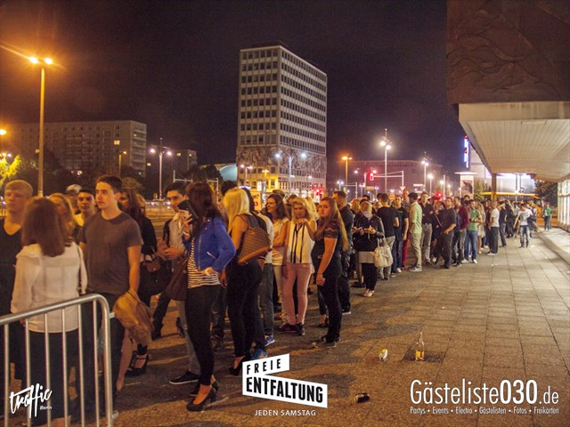 https://www.gaesteliste030.de/Partyfoto #2 Traffic Berlin vom 17.08.2013