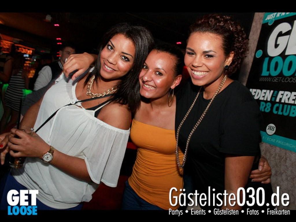 Partyfoto #50 Club R8 25.05.2012 Get Loose meets LSP Events