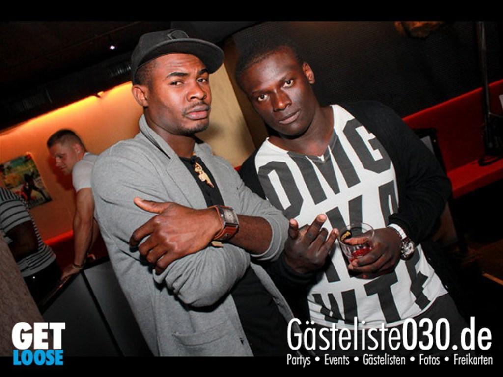 Partyfoto #49 Club R8 25.05.2012 Get Loose meets LSP Events