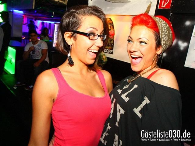 Partypics Q-Dorf 19.06.2012 Black Attack