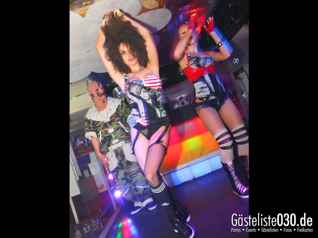 Partyfoto #49 Q-Dorf 19.06.2012 Black Attack