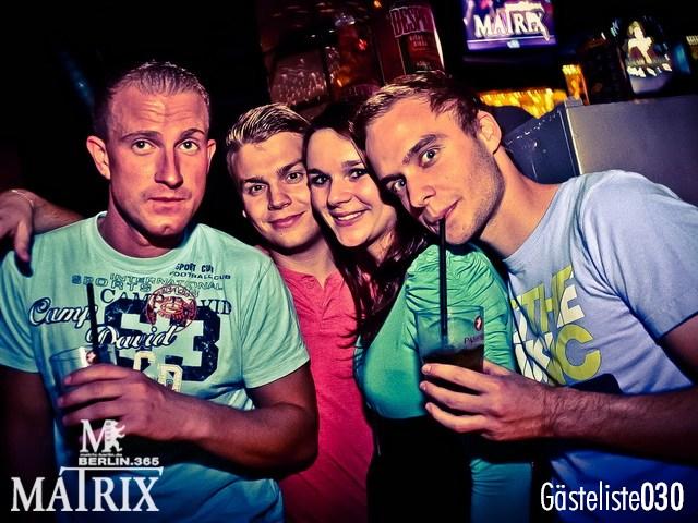 https://www.gaesteliste030.de/Partyfoto #101 Matrix Berlin vom 02.10.2012