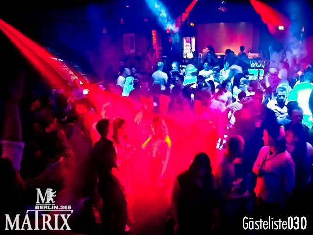 https://www.gaesteliste030.de/Partyfoto #107 Matrix Berlin vom 02.10.2012