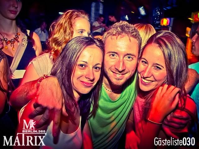 https://www.gaesteliste030.de/Partyfoto #98 Matrix Berlin vom 02.10.2012