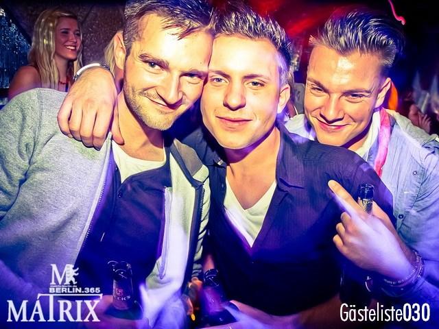 https://www.gaesteliste030.de/Partyfoto #11 Matrix Berlin vom 02.10.2012