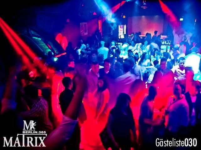 https://www.gaesteliste030.de/Partyfoto #44 Matrix Berlin vom 02.10.2012