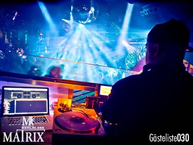 Partypics Matrix 02.10.2012 ILuv2 Bang