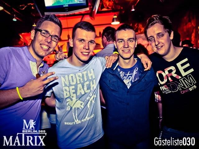 https://www.gaesteliste030.de/Partyfoto #63 Matrix Berlin vom 02.10.2012