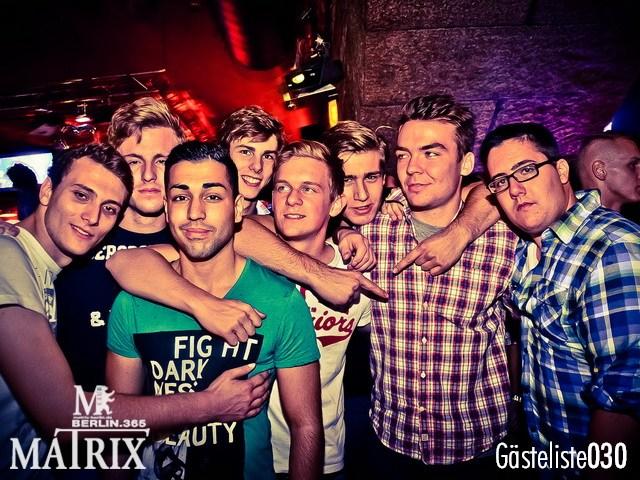 https://www.gaesteliste030.de/Partyfoto #19 Matrix Berlin vom 02.10.2012