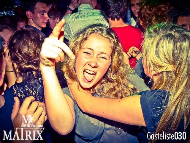 https://www.gaesteliste030.de/Partyfoto #21 Matrix Berlin vom 02.10.2012