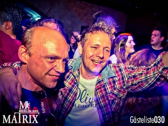 https://www.gaesteliste030.de/Partyfoto #52 Matrix Berlin vom 02.10.2012