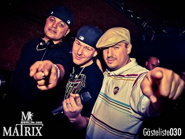 https://www.gaesteliste030.de/Partyfoto #18 Matrix Berlin vom 02.10.2012