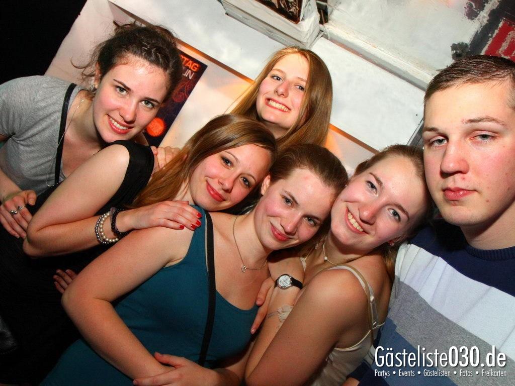Partyfoto #50 Q-Dorf 30.05.2012 Abi Maniac