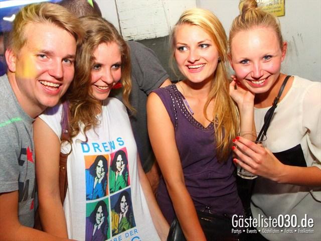 https://www.gaesteliste030.de/Partyfoto #13 Q-Dorf Berlin vom 30.05.2012