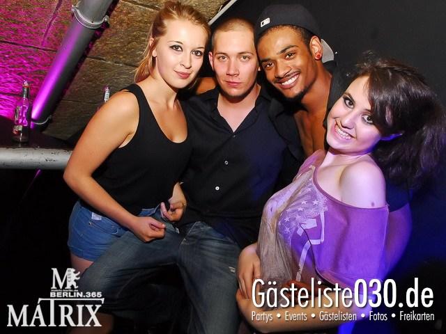 https://www.gaesteliste030.de/Partyfoto #47 Matrix Berlin vom 13.07.2012