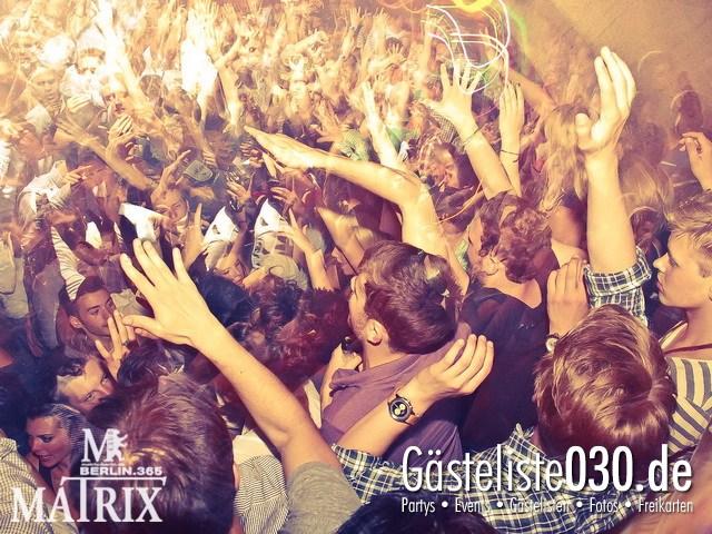 https://www.gaesteliste030.de/Partyfoto #92 Matrix Berlin vom 13.07.2012