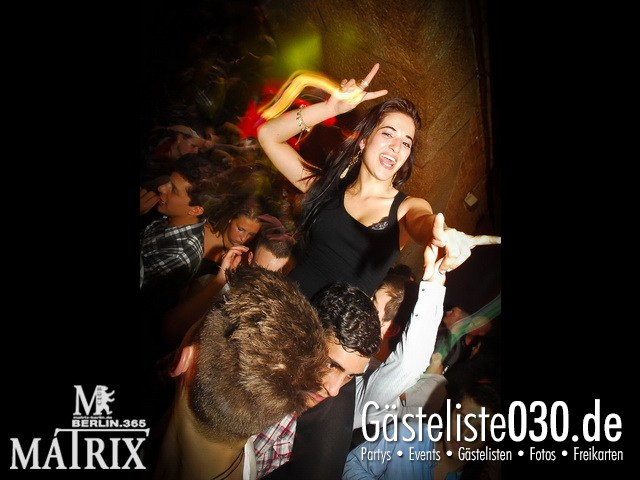 https://www.gaesteliste030.de/Partyfoto #49 Matrix Berlin vom 13.07.2012
