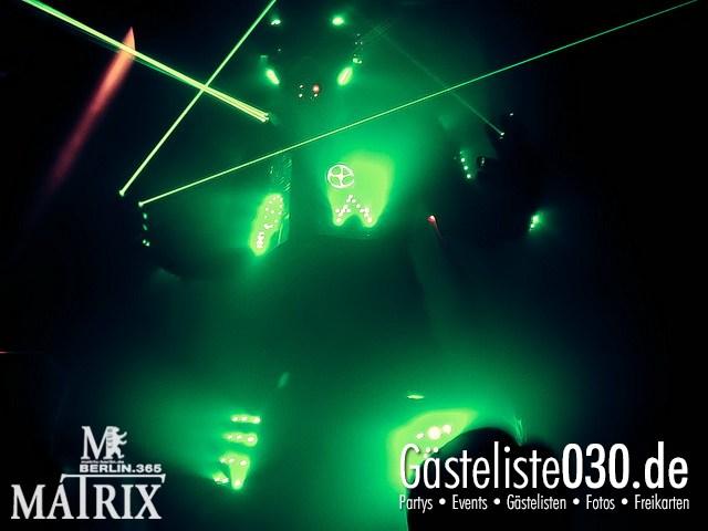 https://www.gaesteliste030.de/Partyfoto #41 Matrix Berlin vom 13.07.2012