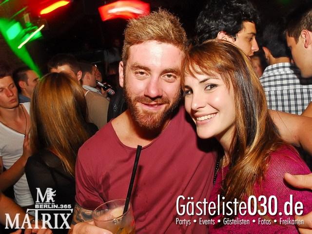 https://www.gaesteliste030.de/Partyfoto #59 Matrix Berlin vom 13.07.2012